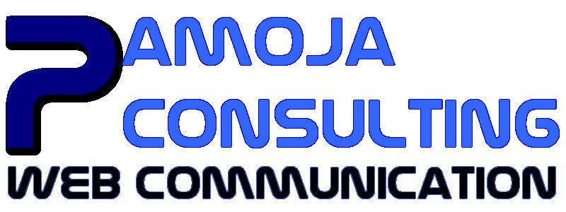 Pamoja Consulting Comunicazione web